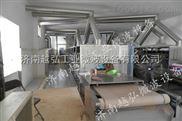 60kw辣椒粉微波干燥设备 越弘60kw微波干燥设备