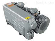 台湾品牌R1.063-100单级旋片式真空泵 包装机专用