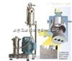 *的头孢噻呋胶体磨研磨分散设备