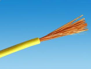 rv, rvv,rvs信号连接软电缆图片
