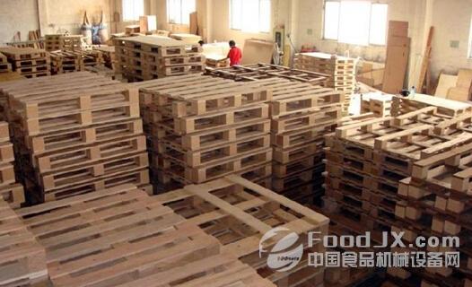 我国出境木质包装材料的检疫质量待加强