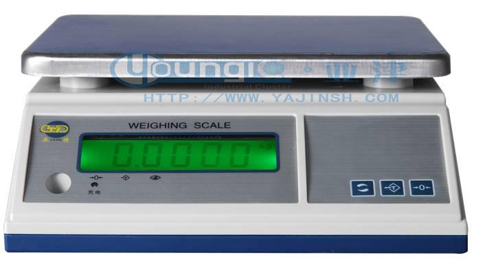 【促销】YTC/YTE系列高精度电子计重秤