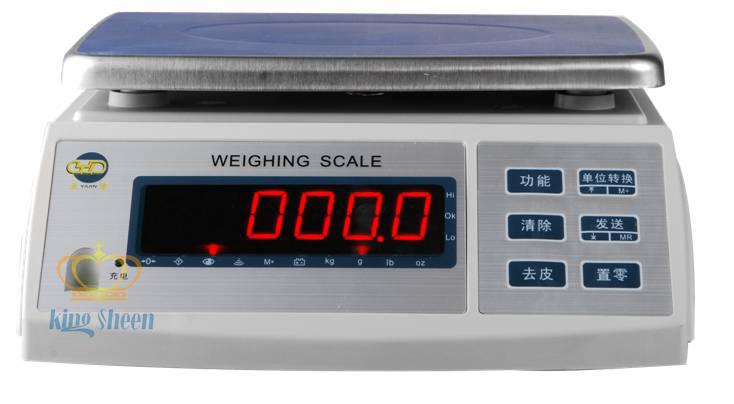 1.5kg电子计重秤