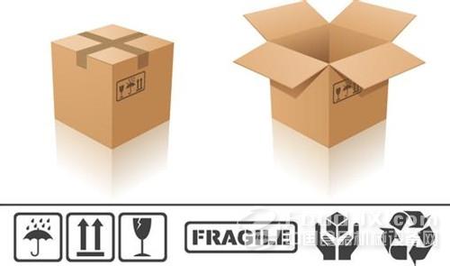 而结构精巧的小纸盒包装还能给产品带来功能上的突破