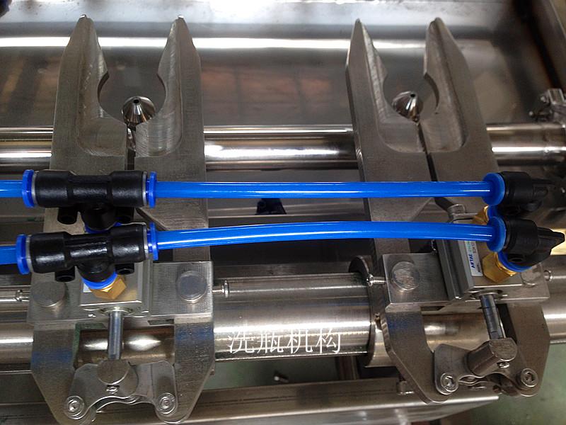 qgf-三加仑桶装水生产线