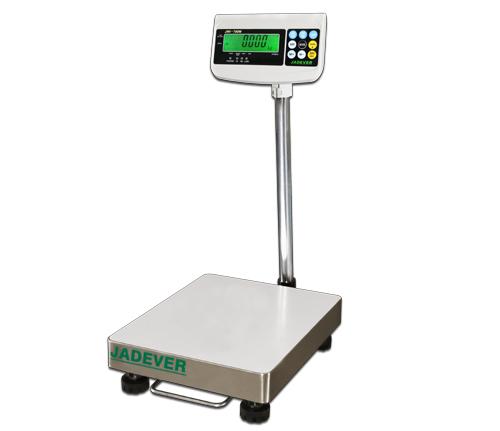 75公斤落地式台秤,100公斤上下限报警台秤