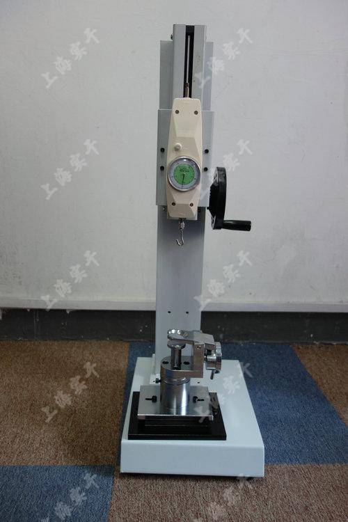 四合扣拉力测量仪图片 可配置SGNK表盘推拉力计