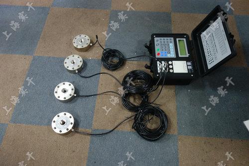 多通道拉压力测试传感器图片