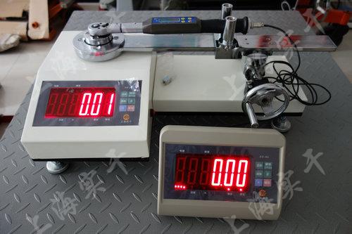 触屏手动扭矩测试仪图片