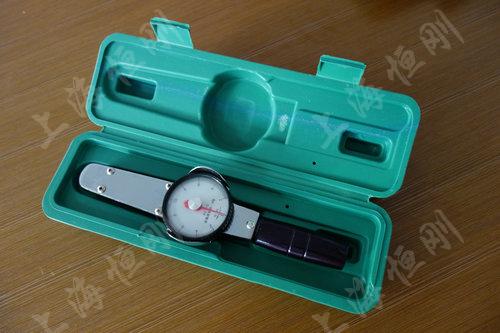 SGACD指针式扭矩检测扳手