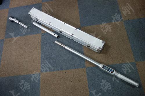 SGSX大量程力矩检测数显扳手