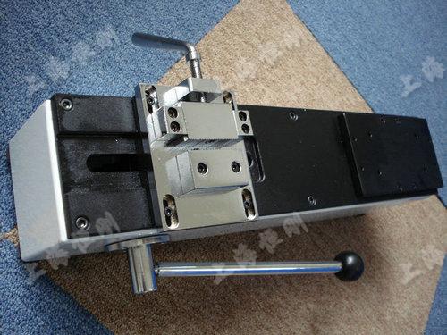 SGWS端子手动拉脱力测试仪