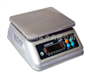 防水桌秤JWP型号——超强防水功能