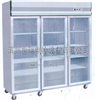 BXG-C世瑞三门不锈钢展示柜 水果茶叶冷藏柜