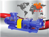 高溫磁力驅動泵CQB-G型