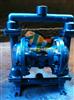 供应QBY-10工程塑料隔膜泵 微型隔膜泵 塑料隔膜泵