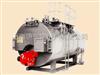 WNS3-1.0-Y/Q3T卧式燃油燃气蒸汽锅炉