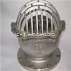h42xpn16/25国标碳钢法兰底阀dn50-100