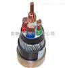 YJV32-0.6/1KV-3*70+1*35钢丝铠装电力电缆