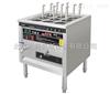 燃气立式煮麻辣烫机器|立式商用燃气煮面炉厂家|多功能立式燃气煮面机